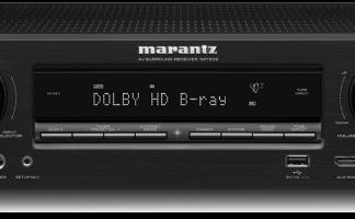 Marantz NR1509 Front.png