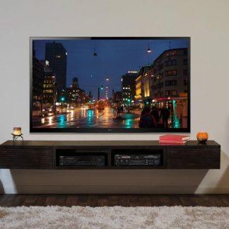 On Wall TV Installation.jpg